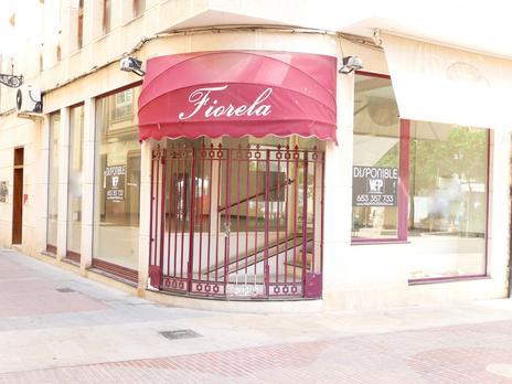 Geschäftsräume zum verkauf in Gandia