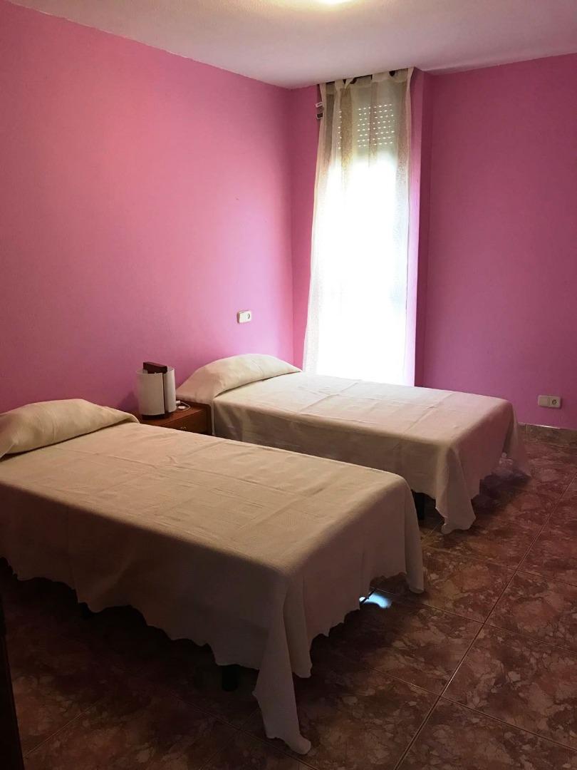 Piso en venta con 99 m2, 2 dormitorios  en Distrito Ciudad Alta (Las P