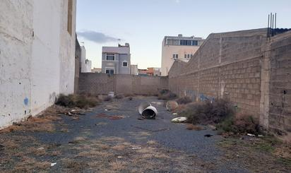 Residencial de alquiler en Calle Méjico, Vecindario - El Doctoral - Cruce de Sardina