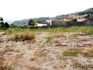 Terreno Urbanizable en Venta en De Cala / Arucas