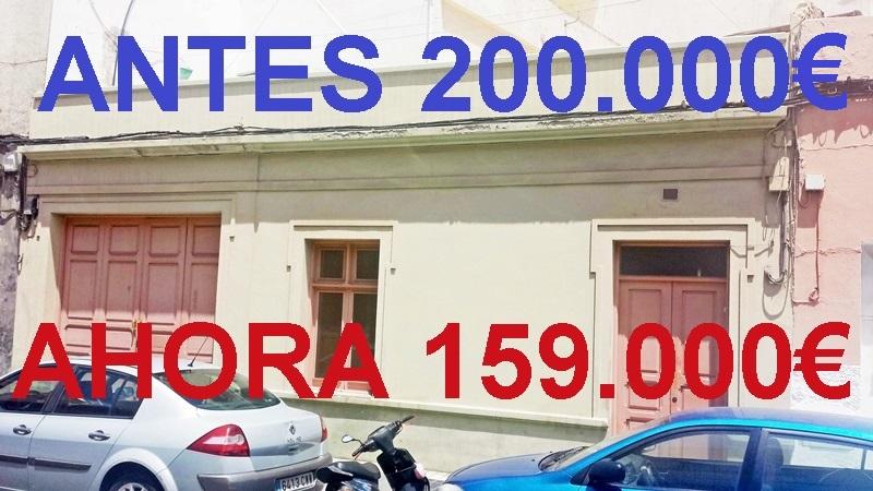 Chalet en venta en Castrillo