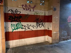 Garajes en venta en Valencia, Zona de