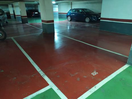 Garagenstellplätze zum verkauf in La Saïdia, Valencia Capital