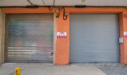 Locales de alquiler en Horta Sud