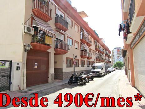 Pisos en venta Parking en España