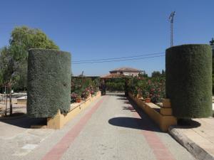 Chalet en Venta en La Malla / Polígono del Aeropuerto