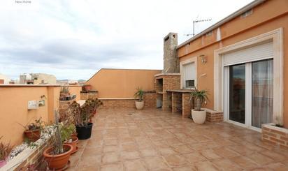 Penthouses zum verkauf in Camp de Túria