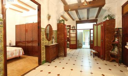 Viviendas en venta con terraza en Valencia Provincia