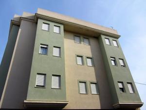 Apartamento en Alquiler en Gabriel Miro, 14 / El Verger