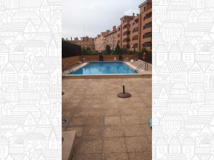 Photo 5 of Flat in Street Luis Mitjans / Adelfas,  Madrid Capital