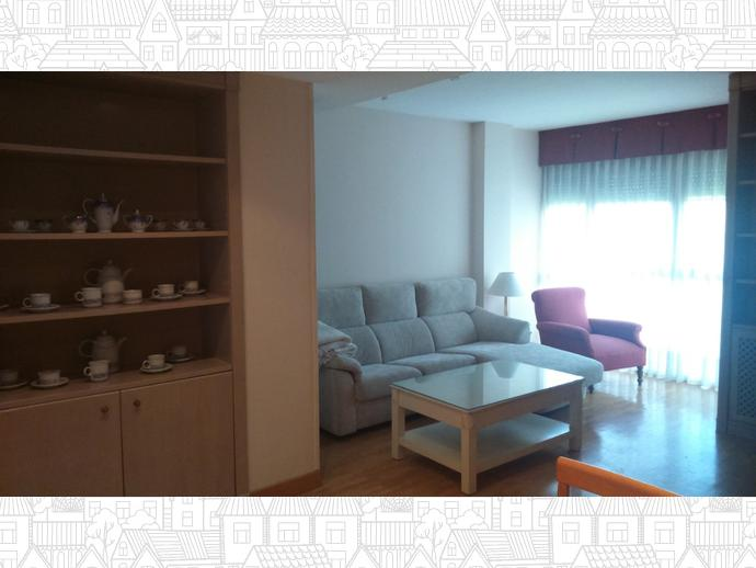 Photo 2 of Flat in Street Luis Mitjans / Adelfas,  Madrid Capital