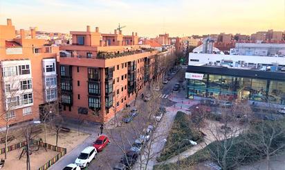 Apartamentos de alquiler en Madrid Provincia