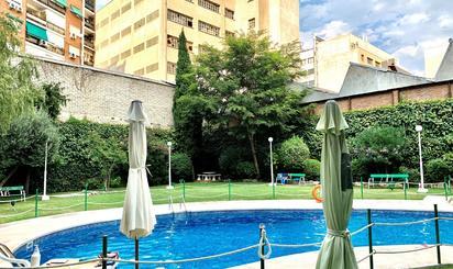 Pisos en venta con piscina en Retiro, Madrid Capital