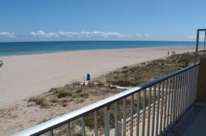 Apartamento en Alquiler en Playa las Marinas / Devessa - Monte Pego