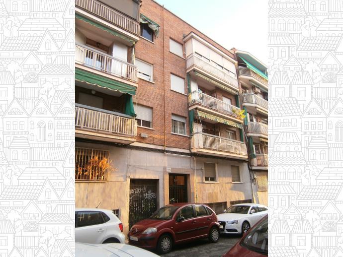 Foto 1 de Piso en  Elfo / Quintana,  Madrid Capital