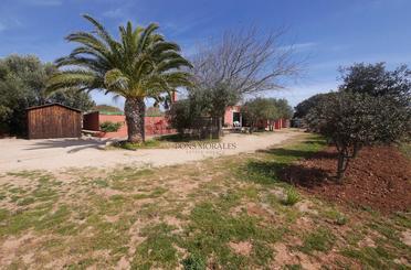Finca rústica en venta en S'hort D'en Vigu Poligono 2 Parcela 165, Ciutadella de Menorca