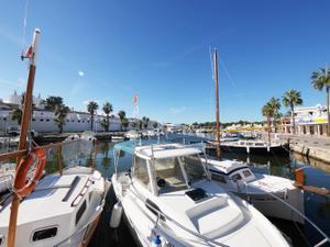 Apartamento en Venta en Portixol / Ciutadella de Menorca