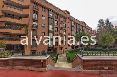 Piso de alquiler en Calle de Bustamante,  Madrid Capital