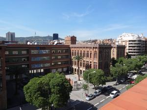 aticos barcelona