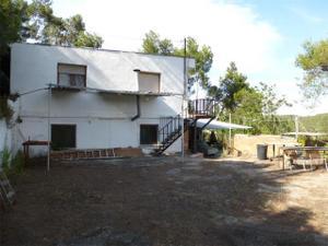Venta Vivienda Casa-Chalet horta