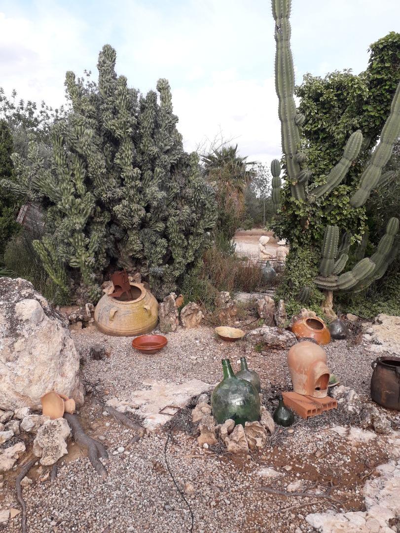 Casa  Tortosa, zona de - Roquetes. Espectacular  finca rustica, ideal para vivir en la naturaleza!!