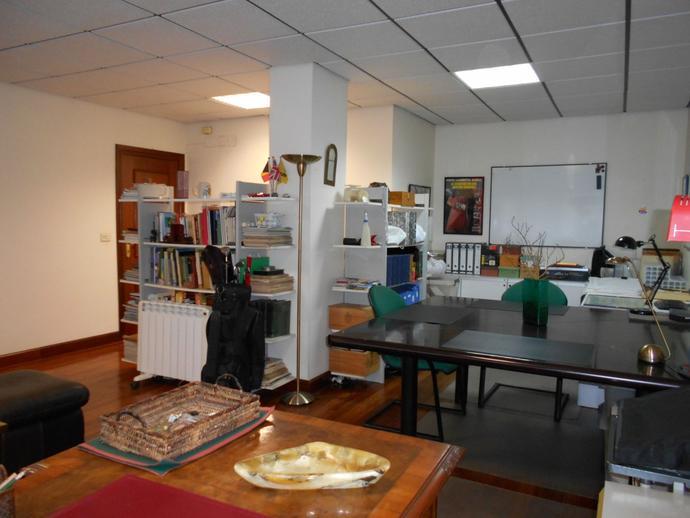 Foto 2 de Oficina en Mendibile Centro Urbano - Hirigunea