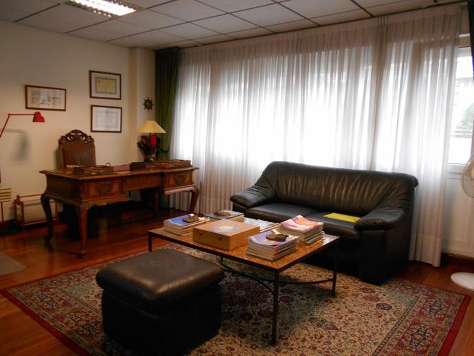 Foto 1 de Oficina en Mendibile Centro Urbano - Hirigunea
