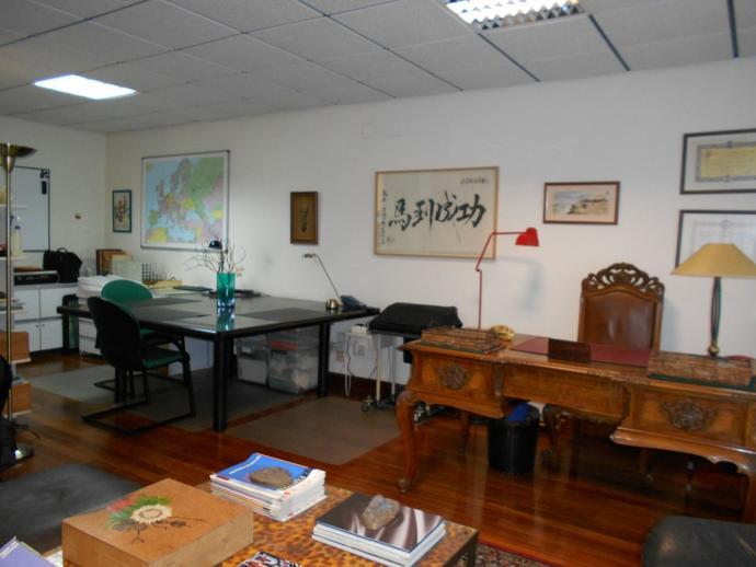 Foto 3 de Oficina en Mendibile Centro Urbano - Hirigunea