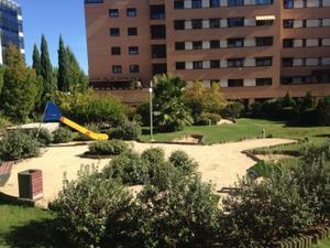 Piso en Alquiler en Fuencarral - Las Tablas / Fuencarral