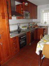 Piso en Venta en 2 Dormitorios con Garaje y Piscina / Las Lagunas