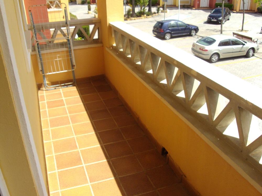 Piso en alquiler con 45 m2, 1 dormitorios  en Islantilla (Lepe) (Lepe)