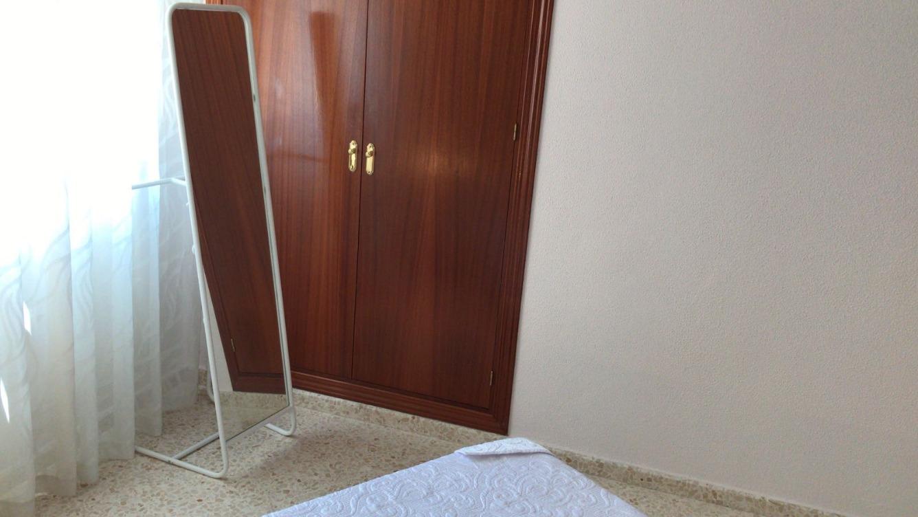 Piso en alquiler con 60 m2, 2 dormitorios  en La Antilla  (Lepe)