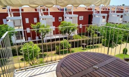 Habitatges de lloguer vacacional a Isla Cristina