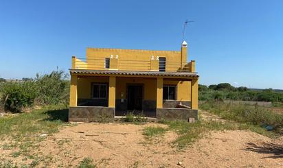 Finques rústiques en venda a Huelva Província