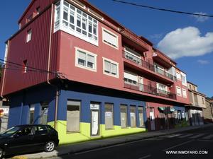 Casas de compra amuebladas en Muros