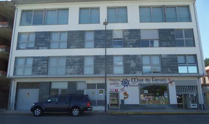 Apartamento en venta en Calle Porto-freixo, Outes