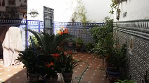 Chalet en Venta en Nervión - La Calzada - La Florida / Nervión
