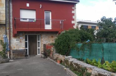 Casa adosada en venta en Bárcena de Cicero