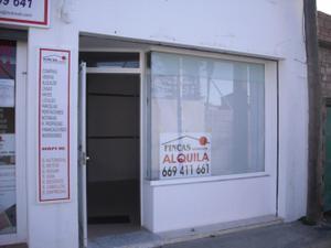 Alquiler Local comercial  algeciras - el rinconcillo=embarcadero