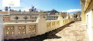 Ático en Alquiler en Valencia ,sant Francesc / Ciutat Vella