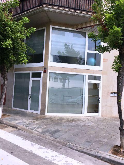 Lloguer Local Comercial  Noguera - Balaguer