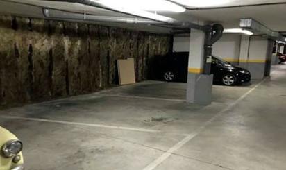 Garaje en venta en El Molar (Madrid)