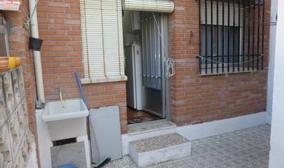 Casa adosada en venta en Pedrezuela