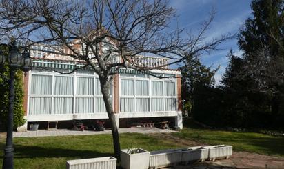 Casa o chalet de alquiler en Pedrezuela