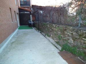 Apartamento en Alquiler en Pedrezuela / Pedrezuela