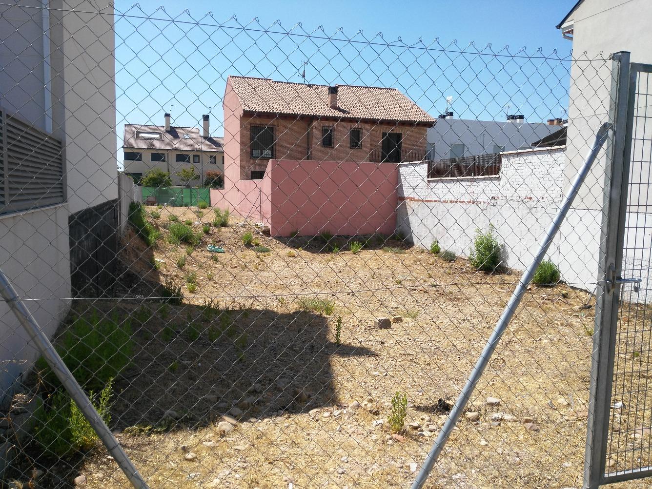 Terreno Urbanizable en venta en Parque Cataluña - Cañada - Soto