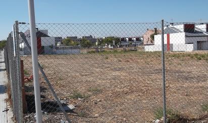 Terrenos en venta en Torrejón de Ardoz