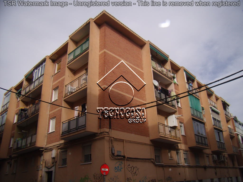 Flat for sale in Aluche