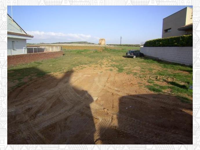 Terreno urbanizable en valdeavero en calle avila 135756245 - Vallar un terreno ...