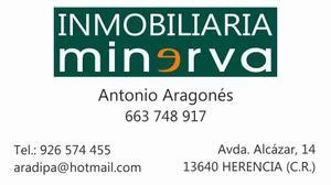 Finca rústica en Venta en Maestro Hermogenes Rodriguez / Herencia